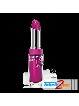 Maybelline New York Superstay 14 Hour Lipstick Continuous Cranberry - 060