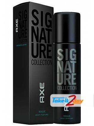 Axe Rogue Signature Collection Deodorant Body Spray For Men 120 ML