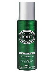 Brut Original Deodorant Body Spray For Men 200 ML