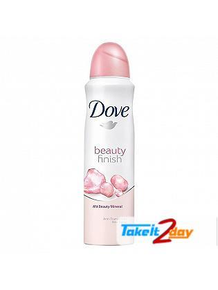 Dove Original Deodorant Body Spray For Women 169 Ml Door01