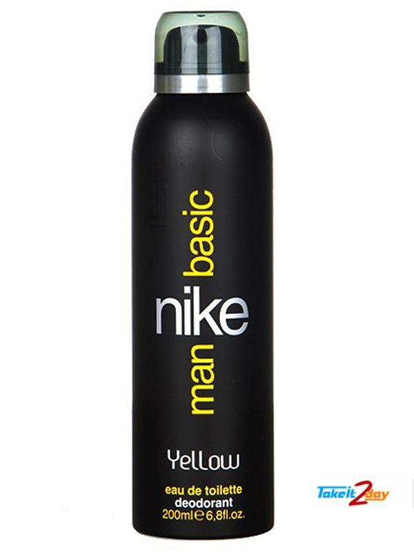 Jesse Crain usa Basic Yellow como Deodorant
