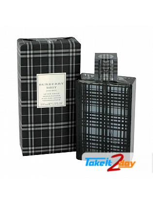 Burberry Brit For Men Perfume For Men 100 ML EDT