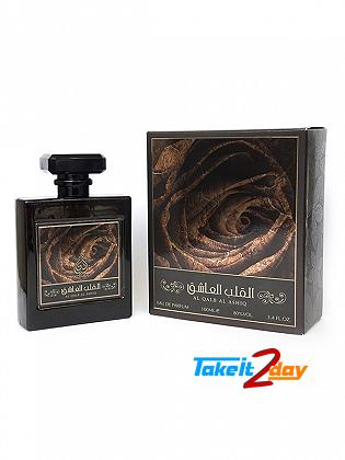 Adyan Al Qalb Al Ashiq Perfume For Men And Women 100 ML EDP