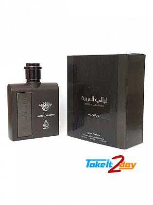 Adyan Layalial Arabiyah Perfume For Men And Women 100 ML EDP