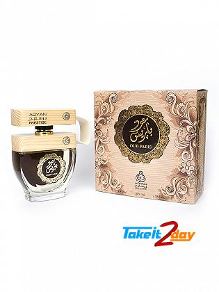 Adyan Oud Paris Perfume For Men And Women 100 ML EDP