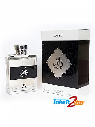 Adyan Qaaed Perfume For Men 100 ML EDP