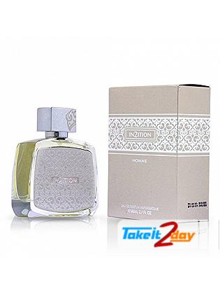 Afnan In2intion Perfume For Men 80 ML EDP