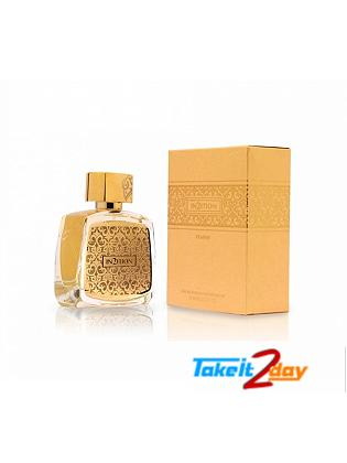 Afnan In2ition Gold Perfume For Men And Women 80 ML EDP