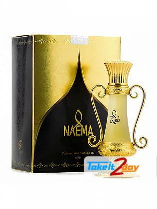 Afnan Naema Perfume For Men And Women 12 ML CPO