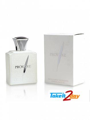 Afnan Provoke White Perfume For Men 100 ML EDP