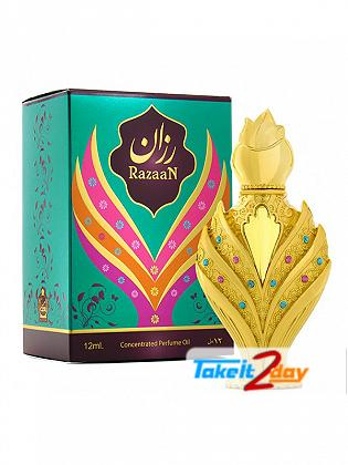 Afnan Razaan Perfume For Men And Women 12 ML CPO
