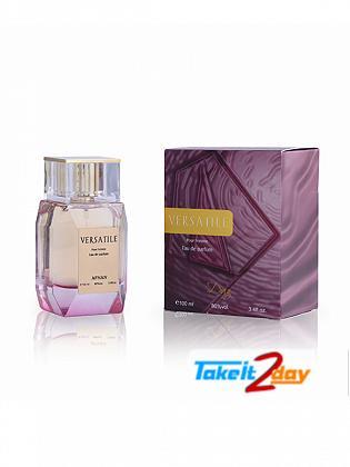 Afnan Versatile Pour Femme Perfume For Women 100 ML EDP