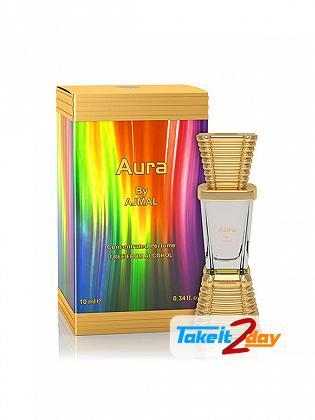 Ajmal Aura Perfume For Man And Women 10 ML CPO