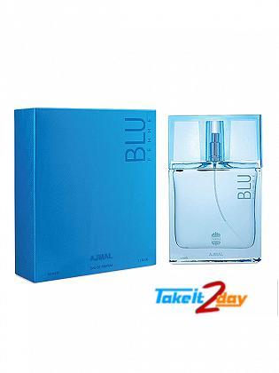Ajmal Blu Femme Perfume For Women 50 ML EDP