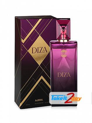Ajmal Diza Perfume For Women 100 ML EDP
