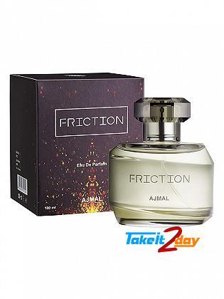 Ajmal Friction Perfume For Man 100 ML EDP