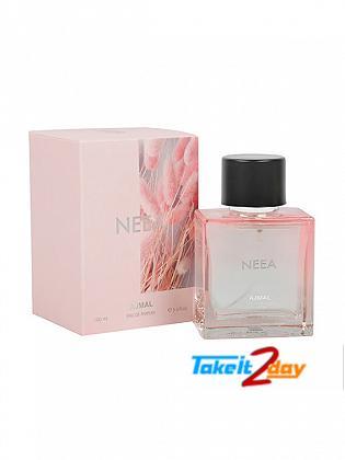 Ajmal Neea Perfume For Women 100 ML EDP