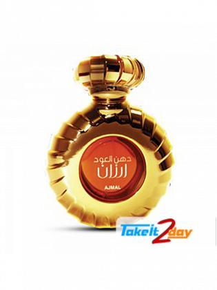 Ajmal Dahn Al Oudh Arzan Perfume For Man And Women 30 ML EDP