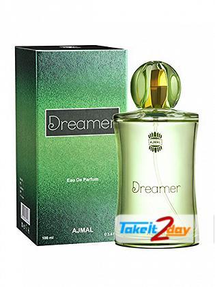 Ajmal Dreamer Perfume For Women 100 ML EDP
