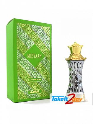 Ajmal Mizyaan Perfume For Men And Women 14 ML CPO