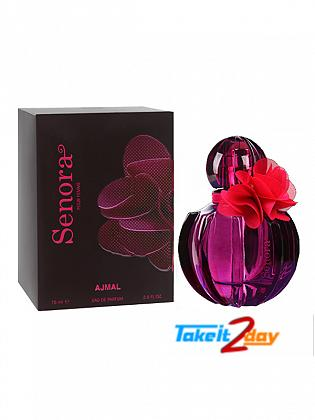 Ajmal Senora Perfume For Women 75 ML EDP