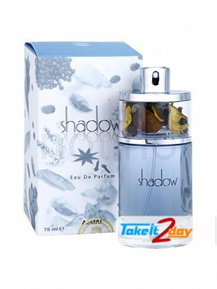 Ajmal Shadow Perfume For Men 75 ML EDP