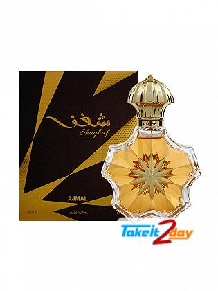 Ajmal Shaghaf Perfume For Woman 75 ML EDP