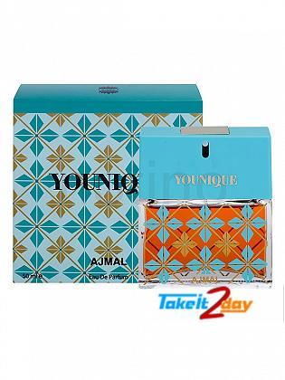 Ajmal Younique Perfume For Women 50 ML EDP
