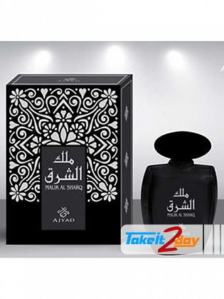 Ajyad Malik Al Sharq Perfume For Men And Women 100 ML EDP