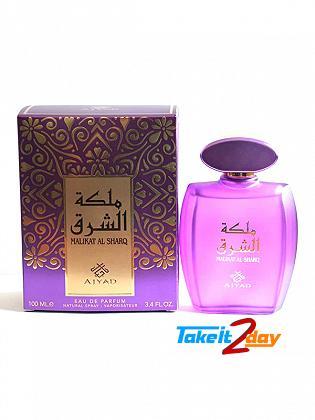 Ajyad Malikat Al Sharq Perfume For Men And Women 100 ML EDP