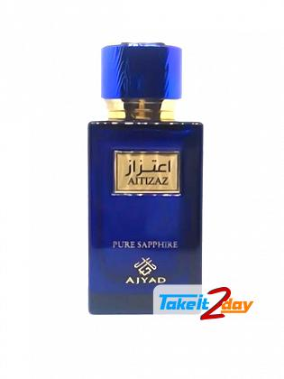 Ajyad Aitizaz Pure Sapphire Perfume For Men And Women 100 ML EDP
