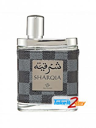 Ajyad Sharqia Perfume For Men And Women 100 ML EDP