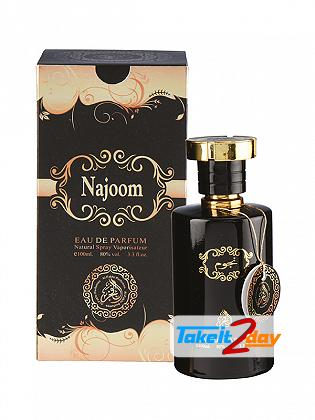 Al Fakhar Najoom Perfume For Men And Women 100 ML EDP