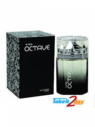 Al Halal Octave Perfume For Men And Women 100 ML EDP