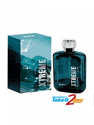 Al Halal Extreme Perfume For Men And Women 100 ML EDP