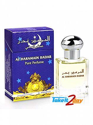 Al Haramain Badar Perfume For Men And Women 15 ML EDP