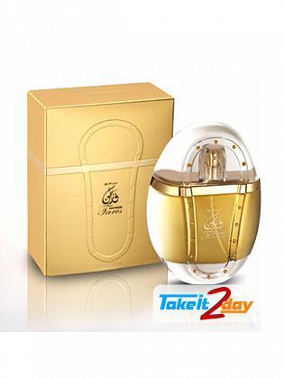 Al Haramain Faris Perfume For Men And Women 70 ML EDP