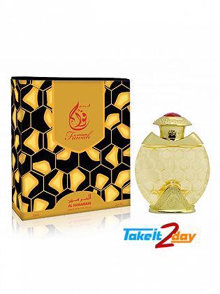 Al Haramain Fawah Perfume For Men And Women 25 ML CPO