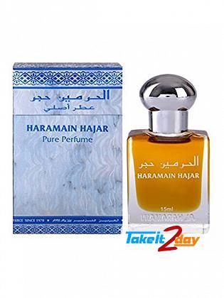 Al Haramain Hajar Perfume For Men And Women 15 ML EDP