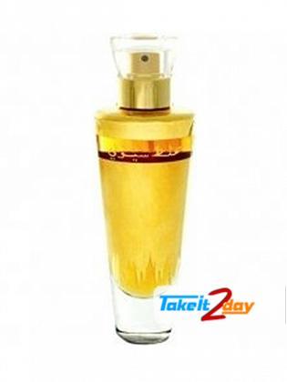 Al Haramain Mukhallath Seufi Perfume For Men And Women 50 ML EDP