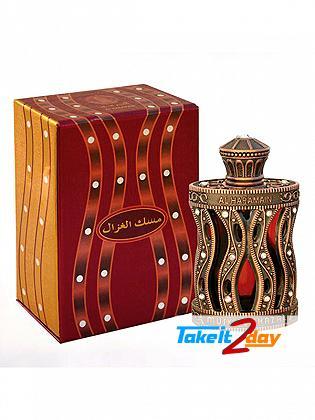 Al Haramain Musk Al Ghazal Perfume For Men And Women 30 ML EDP