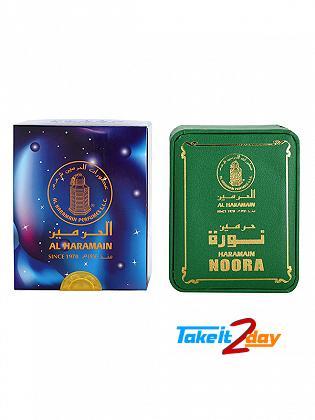 Al Haramain Noora Perfume For Men And Women 12 ML EDP