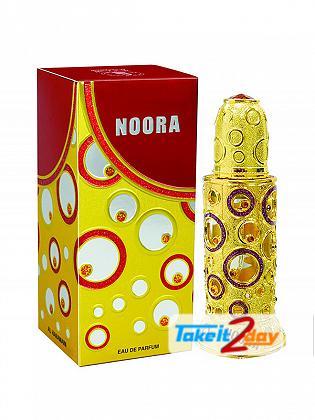 Al Haramain Noora Perfume For Men And Women 50 ML EDP