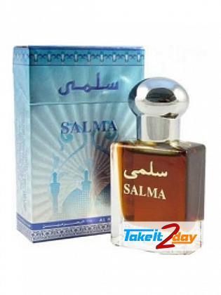Al Haramain Salma Perfume For Men And Women 15 ML EDP