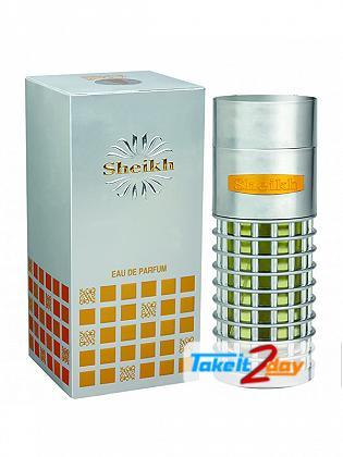 Al Haramain Sheikh Perfume For Men And Women 85 ML EDP