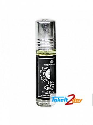 Al Rehab Half Moon Perfume For Men And Women 6 ML CPO Pack OF Six