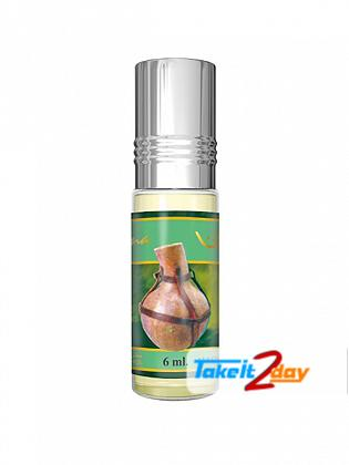 Al Rehab Africana Perfume For Men And Women 6 ML CPO Pack OF Six