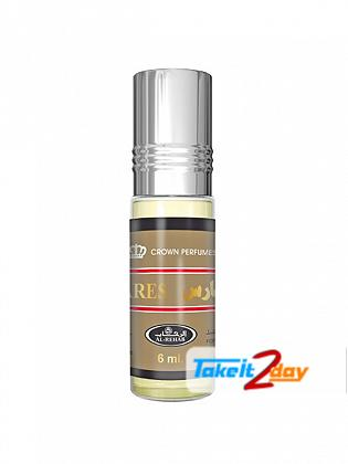 Al Rehab Al Fares Perfume For Men 6 ML CPO Pack OF Six