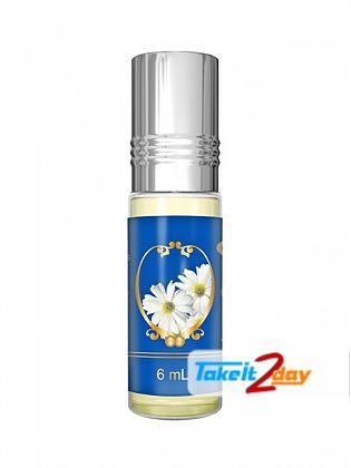 Al Rehab Aroosah Perfume For Men And Women 6 ML CPO Pack OF Six