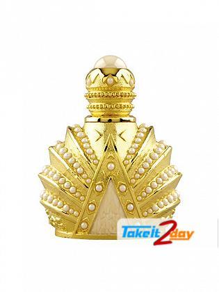Al Rehab Bahrain Pearl Perfume For Men And Women 20 ML